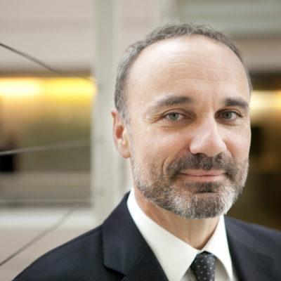 Luc Thévenoz