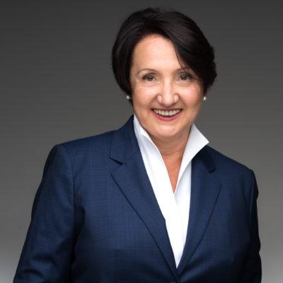 Ursula Cassani