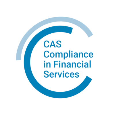 CAS Compliance in Financial Services