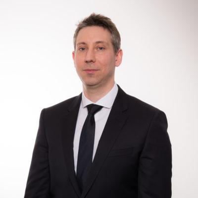 Nicolas Ollivier