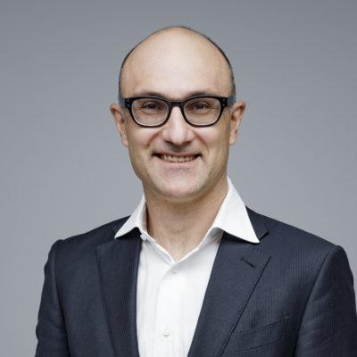 Rashid Bahar